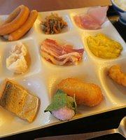 リブマックスリゾート伊東川奈レストラン