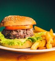 Le Burger Bio
