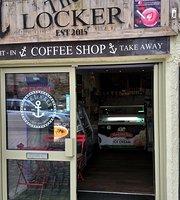 The Locker Coffee Shop