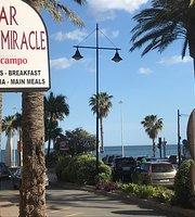 Bar restaurante bistro miracle