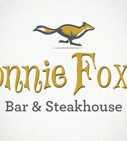 Connie Foxes Bar and Steakhouse @ The Imperial Hotel