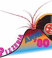 Pizzeria Anni 80