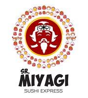 Sr Miyagi Sushi Express
