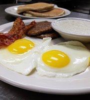 Breakfast Station #9