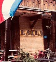 Cafe Laila