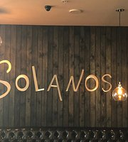 Solanos Bar and Grill