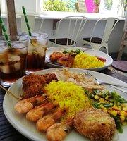 Teh Manis Bali