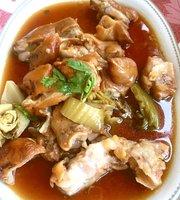 Bang Wa Kha Moo Restaurant