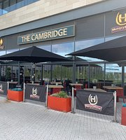 ‪The Cambridge Hungry Horse‬
