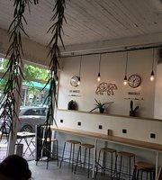 Eureka Salad-Bar & Coffee-House