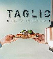 Taglio Pizza in Teglia Ortigia