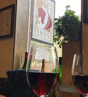 1855 Bar a Vin