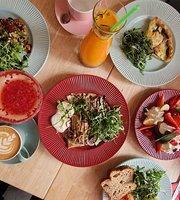 Cafe Malina
