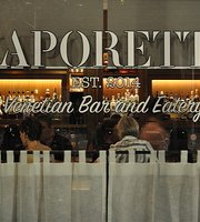 Vaporetto Bar & Eatery