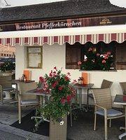 Restaurant Pfefferkoernchen