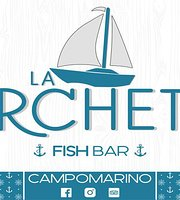 La Barchetta Fish Bar