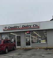 Quality Dairy