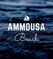 Ammousa Beach Cafe & Restaurant