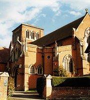 All Souls Church