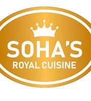 Soha's Royal Cuisine