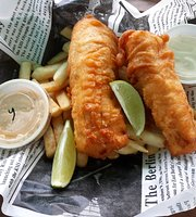 Key West Fish & Chips
