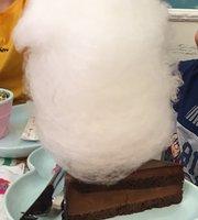 Ice Cloud Lozan