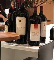 Milos Wine Bar