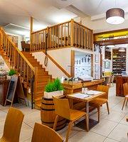 Restauracja Oliva - Kuchnia Wino I Oliwa