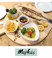 Markas Restaurant