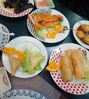 Sushi Restaurante Japonês