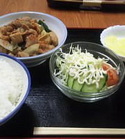 Hakkei Shokudo