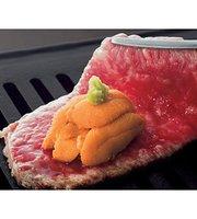 Maruushi Meat Nishishimbashi