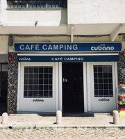 Restaurante Cafe Camping