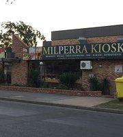 Milperra Kiosk
