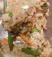 Lime & Lemongrass Thai Food