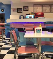Lady's American Diner
