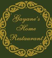 At Gayane's