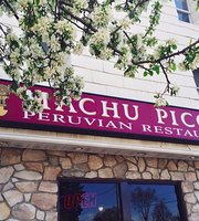 Machu Picchu Peruvian Restaurant