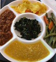 Sara Ethiopian Restaurant