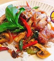 Madam indy thai foods takeaway