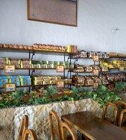 Panaderia Barichara