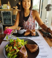 Cha Cafe & Bistro