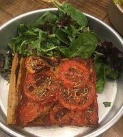 Sami's Mediterranean Street Food