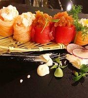 OYA Sushi Fusion Experience