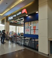 Holdak Crispy Chicken - Summarecon Mal Bekasi