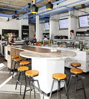 ALure Champagne & Seafood Bar