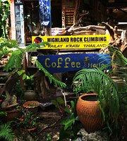 Highland Rock Climbing & Coffee House