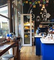 Doubleshot Coffee Bar