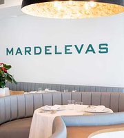 Mardelevas
