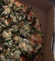 Discovery Pizza and Kebab